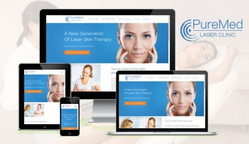 Online Marketing Agency Melbourne for Health Care