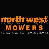 Website Design Client -North West Mowers
