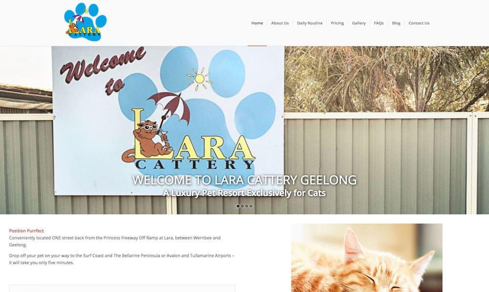 lara-cattery-old-website
